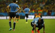 """Колумбия - Уругвай - 2:0. Без Суареса не """"кусается"""""""