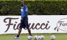Балотелли назвал Англию слабым соперником для сборной Италии