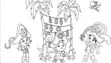 Джейк і пірати Небувалії