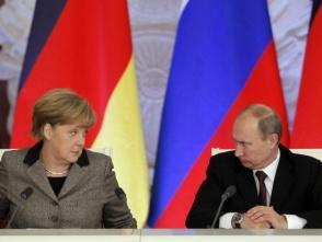 Financial Times написала шокуючі подробиці таємних переговорів Меркель і Путіна в Австралії