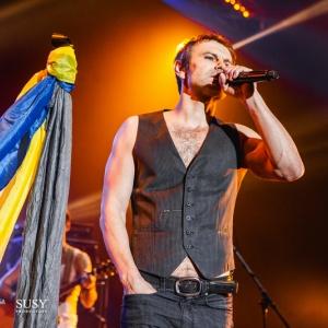 """Глядачі """"1+1"""" обрали пісні для концерту """"Океану Ельзи"""" до Дня незалежності"""