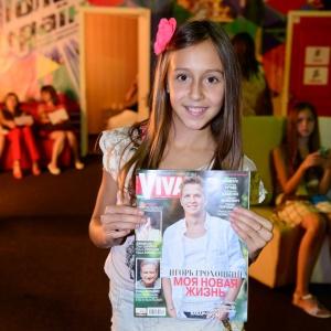 Юні українки мріють піти стежкою переможця