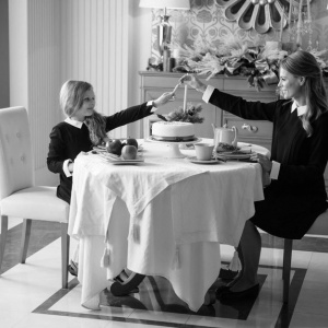 Дев'ятирічній доньці Ольги Фреймут продали алкоголь