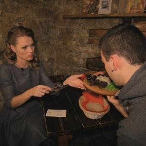 Інспектор Фреймут з'ясувала, чим пахне фірмова страва львівської
