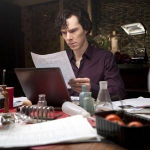 """У соцмережах обговорюють  трейлер різдвяного епізоду """"Шерлока"""" (ВІДЕО)"""