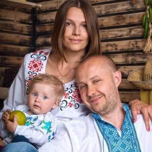 Родина Катерини Євстигнеєвої