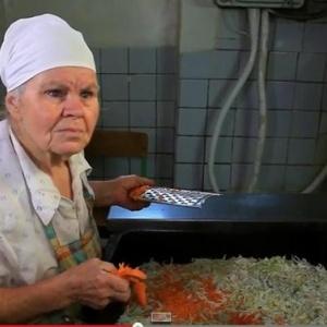 76-річна героїня
