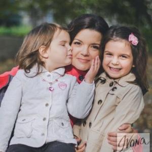 Марічка Падалко розповіла, які риси характеру мріє бачити у своїх дітях