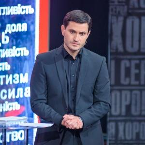 Ахтему Сеітаблаєву важко лишатися ведучим
