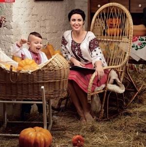 Людмила Барбір і Анатолій Анатоліч розповіли, чим їх лякали в дитинстві