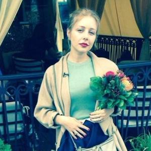 Тіна Кароль першою привітала Катя Осадчу із Днем народження