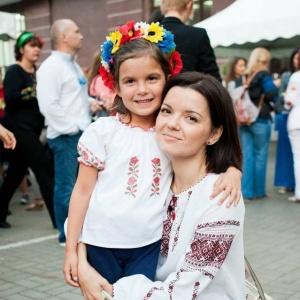 Марічка Падалко разом із донькою візьмуть участь у відкритті фестивалю