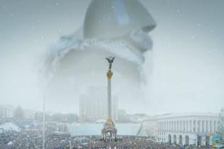 Автомайдан. Фільм об'єднання Вавилон 13