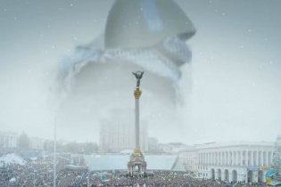 Коктейлі Грушевського. Фільм кінопроекту Вавилон 13
