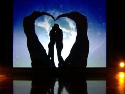 Хоробрі серця. Театр тіней