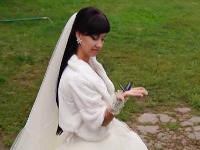 Чотири Весілля. Нетішин - Ізюм - Київ - Житомир