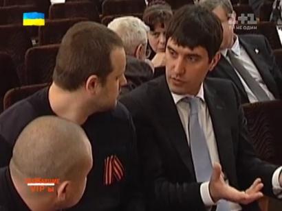 Українські сенсації. Сповідь Левченка