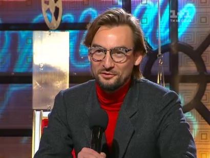 Київ Вечірній. Спеціальний гість Алан Бадоєв