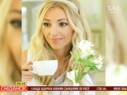 Марина Борщевська - про секрети жіночої краси