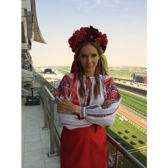 Катерина Осадча