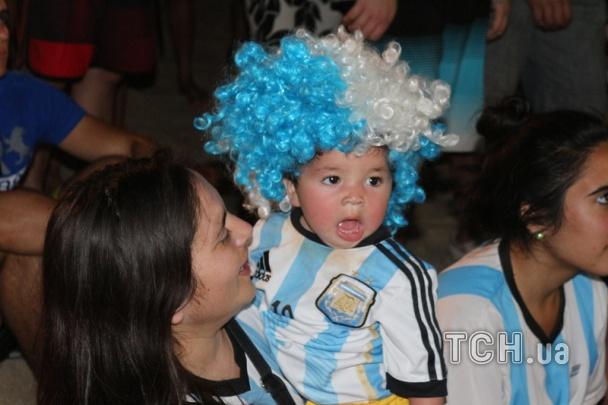 Емоції дітей на чемпіонаті світу-2014_6