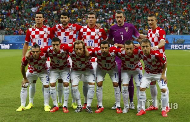 Хорватія - Мексика_1