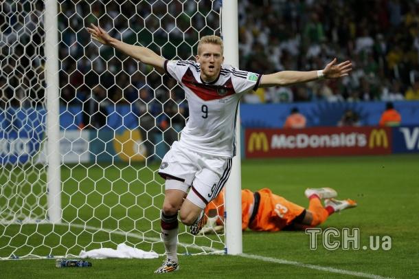 Німеччина - Алжир_6