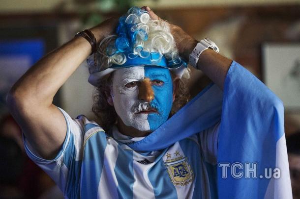 Німеччина - Аргентина_5