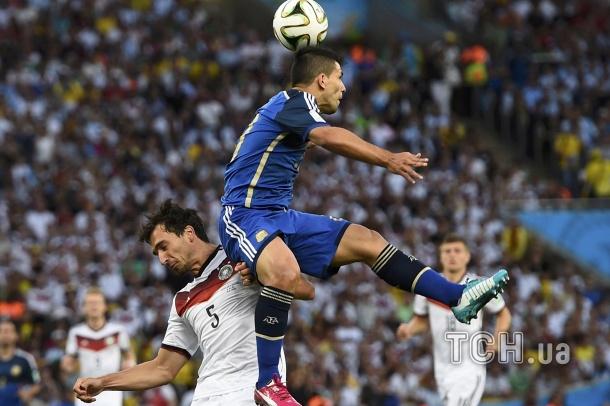 Німеччина - Аргентина_7
