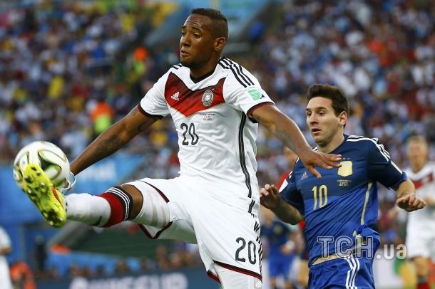 Німеччина - Аргентина_9