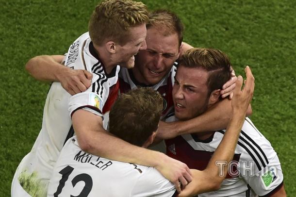 Німеччина - Аргентина_3