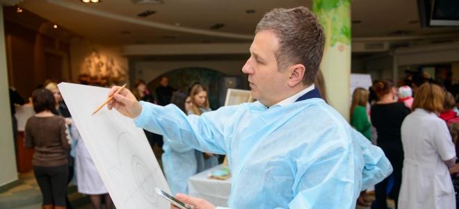 Потап і Юрій Горбунов долучилися до благодійного аукціону