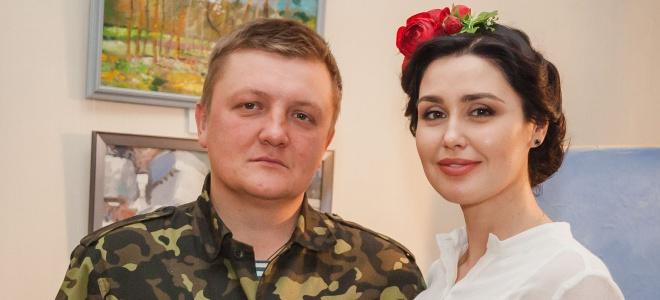 Людмила Барбір провела доброчинну акцію на підтримку українських воїнів