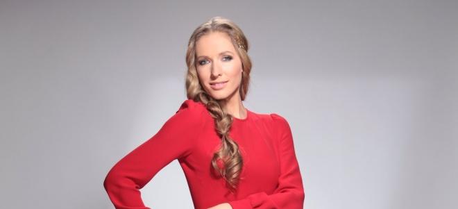 Катя Осадча розпитала Віталія Кличка, як він готується до зими