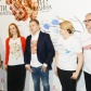 Юрій Горбунов та Юлія Бориско презентували нову колекцію речей Ukraine Inspired