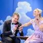 Актор Юрій Горбунов вийшов на театральну сцену