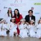Соломія Вітвіцька і Анатолій Анатоліч провели церемонію нагородження талановитих дітей-сиріт