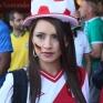 Фанати ЧС-2014. Німеччина проти Франції_2