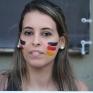 Фанати ЧС-2014. Німеччина проти Франції_5