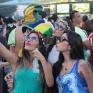 фанати ЧС: вболівальниці збірної Бразилії_10