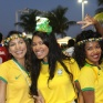 фанати ЧС: вболівальниці збірної Бразилії_13