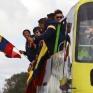 Збірна Колумбії повернулася додому з Бразилії_3