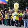 Збірна Колумбії повернулася додому з Бразилії_5
