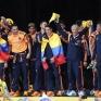 Збірна Колумбії повернулася додому з Бразилії_8