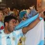 Нідерланди - Аргентина. Вболівальники _3