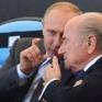Фотожаби. Путін і Блаттер_5