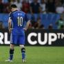 Німеччина - Аргентина_5, Мессі