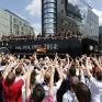 Зустрія збірної Німеччини в Берліні після ЧС_7