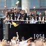 Зустрія збірної Німеччини в Берліні після ЧС