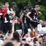 Збірна Німеччини святкує перемогу на ЧС_4